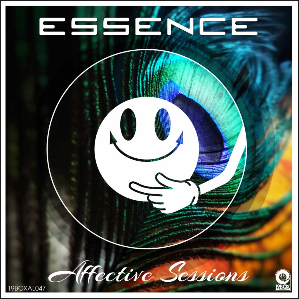 VARIOUS ARTISTS ESSENCE/ AFFECTIVE SESSIONS