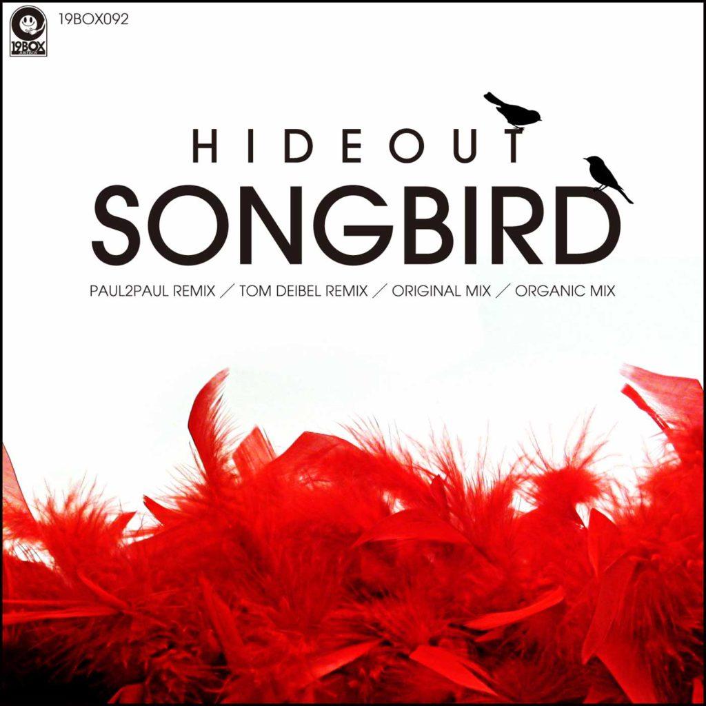 19BOX092HIDEOUTSongbird